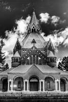 Chapel by Lasiu7