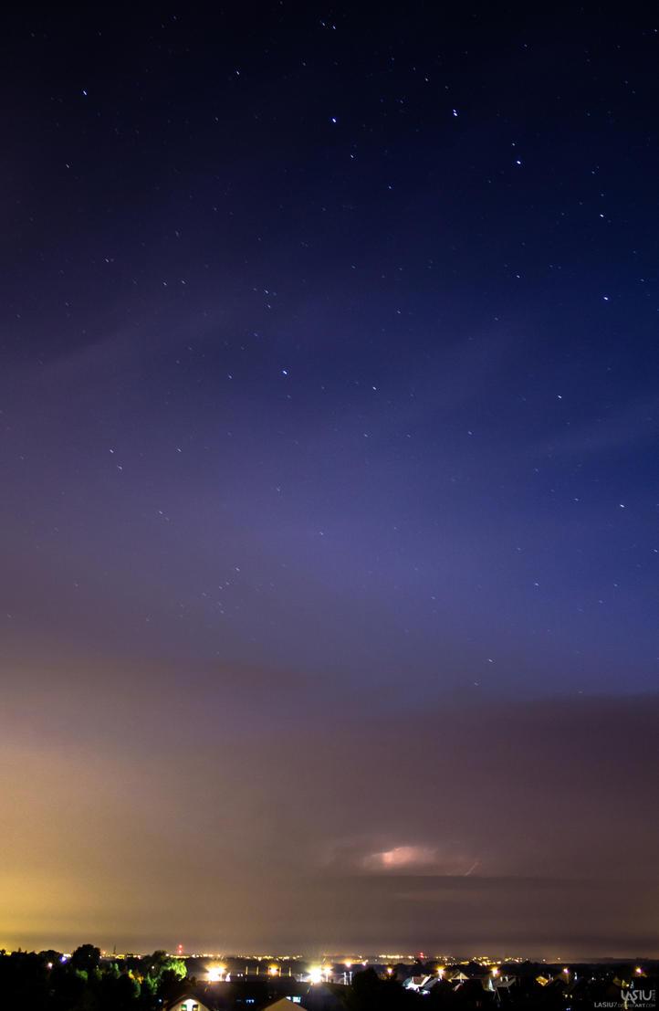 Night by Lasiu7