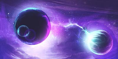 Galaxy by Leonvrx