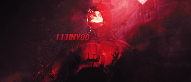 Daredevil by Leonvrx
