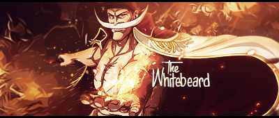 Whitebeard by Leonvrx