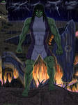 Hulk (She)