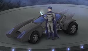 Batmanmobile