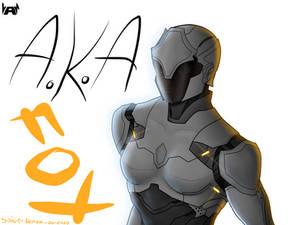 A.K.A-Fox