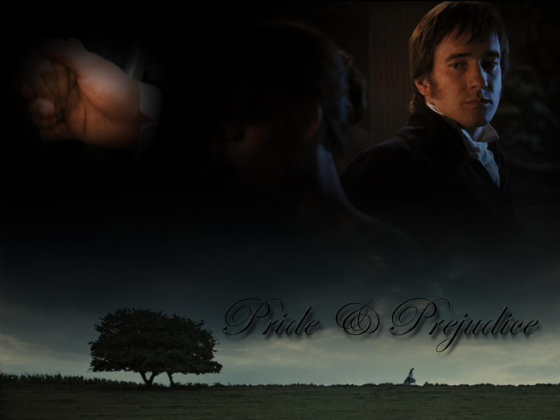 Pride and Prejudice Wallpaper by goody-2-shoes on DeviantArt