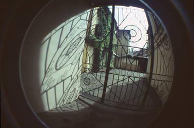 lomo fisheye 2 by 6igella