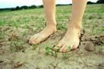 feet by 6igella