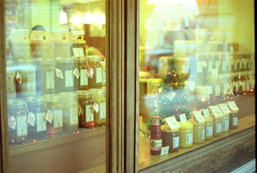 all kinds of honey by 6igella