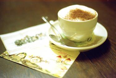 Vilnius coffee by 6igella