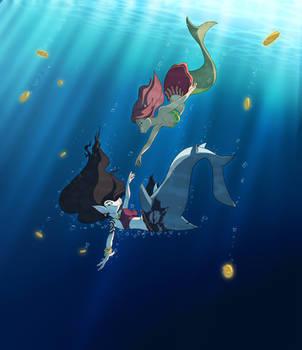 Song of the sea by GoblinHordeStudios