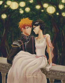 Ichiruki: Fairytale Ending