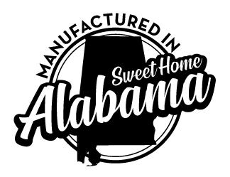 Manufactured in Sweet Home Alabama