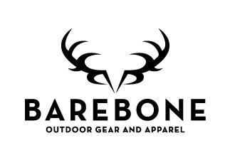 Barebone Logo Design