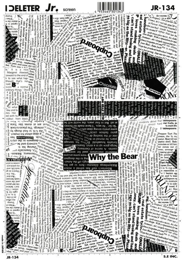 Why the Bear