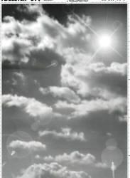 clouds 1 by screentone