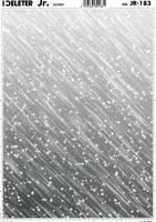 motion blur sparkles by screentone