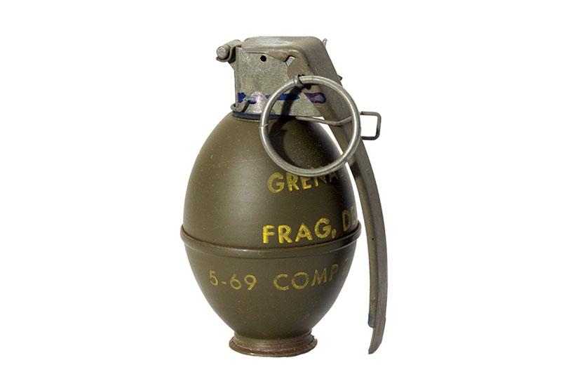m61 grenade -#main