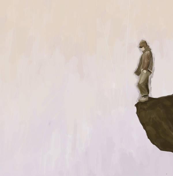 Catcher in the rye by Kamiyari