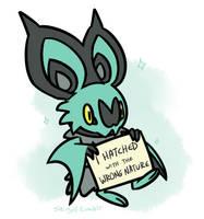 pokemon shaming by ShinyVulpix