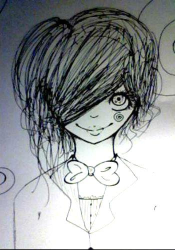 Heh by Esteline