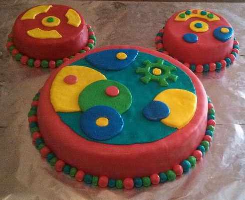 Buy Cake Decorating Supplies Sydney