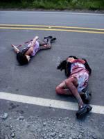 Roadkill by DreamsStillWeep