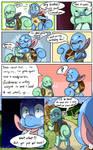 Broken Evolution page 1