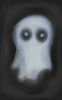 Ghosty Sketch