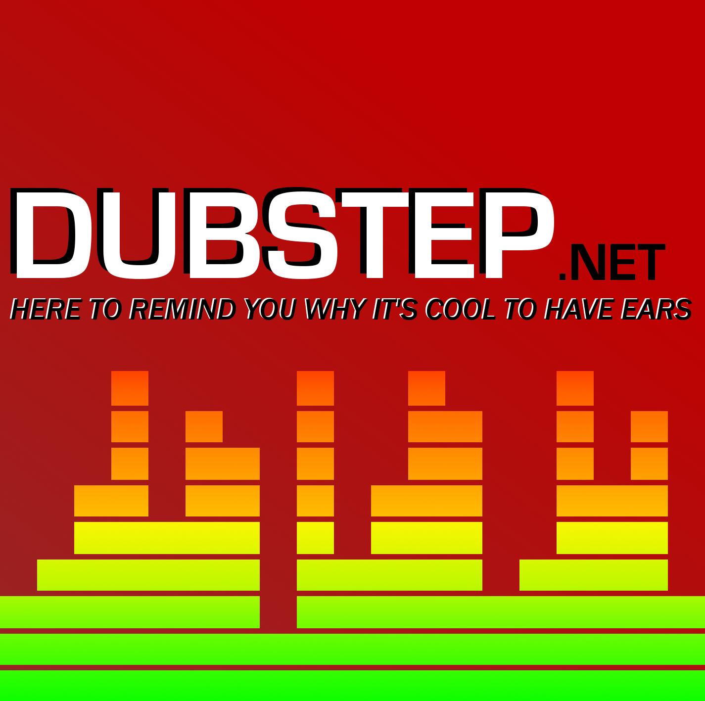 Dubstep.net Custom Album Cover by Xeozus on DeviantArt