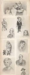 Family Sketches by relashio