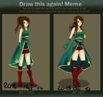 -Draw This Again Meme- [2014-2015]