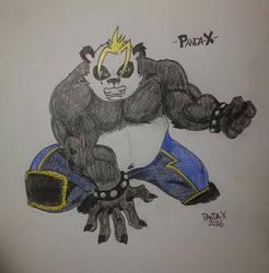 Day 3: Enter Panda-X