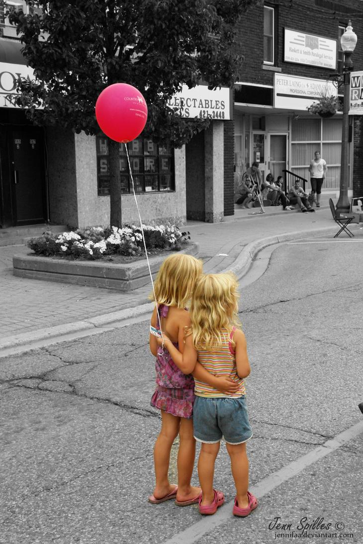 Sisters by Jennifaa