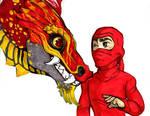 Ninjago - Episode 4: Weapons of Destiny