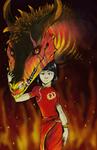 Ninjago - Beast Tamer