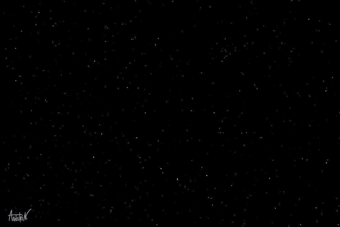 Nightsky by Andstein00