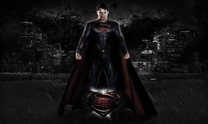 Man of Steel 2: Batman vs Superman