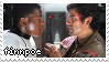 finnpoe stamp by amekin