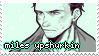 [stamp request] Miles Upshur kin [1/2] by amekin