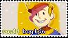[stamp request] vault boykin by amekin