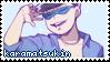 [stamp request] karamatsukin by amekin
