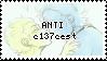 anti c137cest by amekin