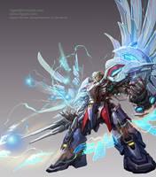 Robots-2 by hgjart