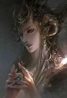 Diviner by hgjart