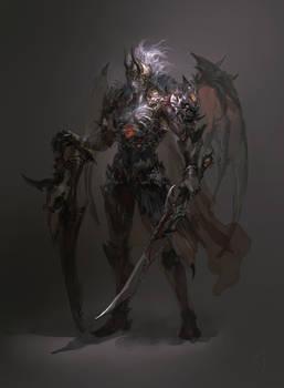 Biochemical Warrior