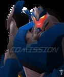 Breakdown - Comission
