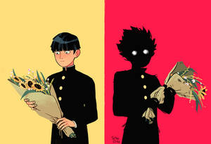 mob and ???%