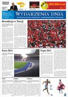 newspaper by gduch