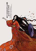 geisha by gduch
