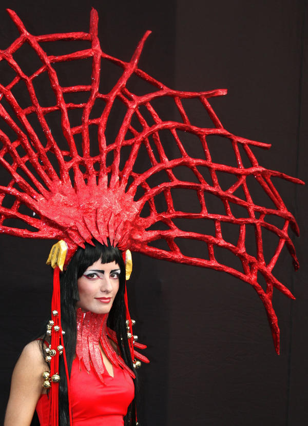 Yuuko at Wcs by mrvo by Mary-cosplay